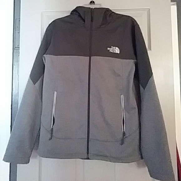 fb05203cce6 Mens North Face windwall lightweight jacket